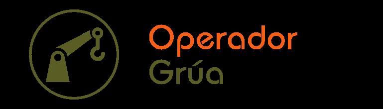 Operador Grúa