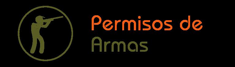 Permisos de Armas
